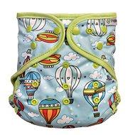 T-tomi Vrchné nohavičky, Air balloons - Plienkové nohavičky