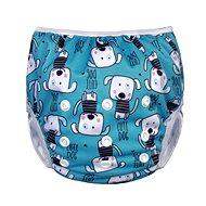 T-tomi Plienkové plavky, Dogs - Plienkové plavky