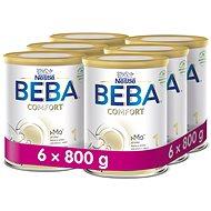 NESTLÉ BEBA Comfort 1 HM-O 6× 800 g - Dojčenské mlieko