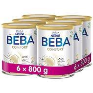 BEBA COMFORT 2 HM-O (6× 800 g) - Dojčenské mlieko