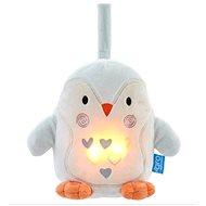Gro-Ollie Senzor plaču tučniak Percy - Nočné svetlo
