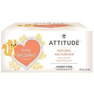 ATTITUDE Baby Leaves s vôňou hruškovej šťavy 227 g - Aróma difuzér