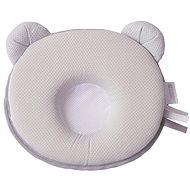 Candide Panda Air+ sivá - Vankúš