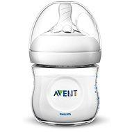 Philips AVENT Natural 125 ml - Dojčenská fľaša