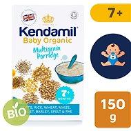 Kendamil Bio/organická viaczrnná kaša 150 g - Nemliečna kaša