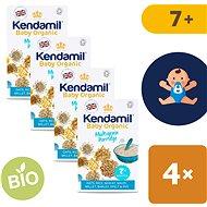 Kendamil Bio/organická viaczrnná kaša 4× 150 g