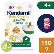 Kendamil Bio/organická bezlepková kaša 150 g - Nemliečna kaša