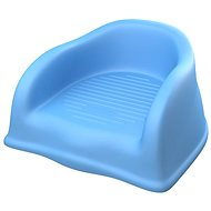 FirstBOOSTER Sedadlo Blueberry - Detské sedadlo