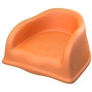 FirstBOOSTER Sedadlo Orange - Detské sedadlo