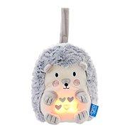 GRO Senzor plaču ježko Henry - Nočné svetlo