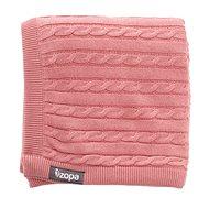Zopa Premium – old pink - Detská deka