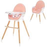 Zopa Dolce - pink - Stolička na kŕmenie