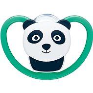 NUK Dummy Space 6–18 m BOX - panda - Dummy