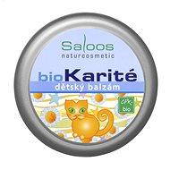 SALOOS Bio karité balzam 50 ml - Balzam
