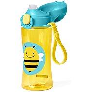 Skip Hop Zoo Fľaša 414 ml – Včielka
