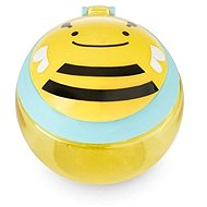 Skip Hop Zoo Kalíšok na sušienky – Včielka - Desiatový box