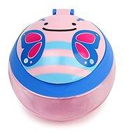 Skip Hop Zoo Kalíšok na sušienky – Motýlik - Desiatový box