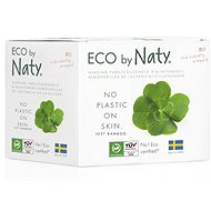 NATY ECO Breast Pads (30 pcs) - Breast Pads