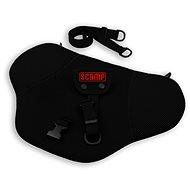 SCAMP Comfort Isofix Čierny - Tehotenský pás