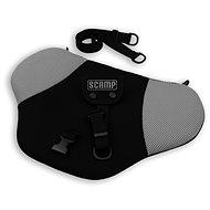 SCAMP Comfort Isofix Sivý - Tehotenský pás