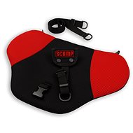 SCAMP Comfort Isofix Červený - Tehotenský pás