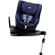 Britax Römer Dualfix 2 R – Moonlight Blue