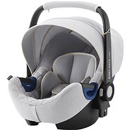 Britax Römer Baby-Safe 2 i-Size – Nordic grey - Autosedačka