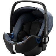 Britax Römer Baby-Safe 2 i-Size – Blue marble - Autosedačka