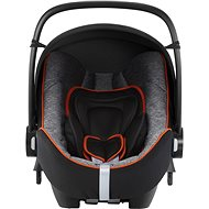 Britax Römer Baby-Safe 2 i-Size – Black marble - Autosedačka