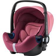Britax Römer Baby-Safe 2 i-Size – Wine rose - Autosedačka