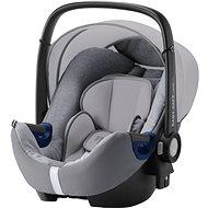 Britax Römer Baby-Safe 2 i-Size – Grey marble - Autosedačka