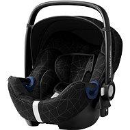 Britax Römer Baby-Safe 2 i-Size – Crystal black - Autosedačka