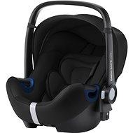 Britax Römer Baby-Safe 2 i-Size – Cosmos black - Autosedačka