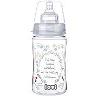 LOVI Fľaša Trends – Indian Summer - Dojčenská fľaša