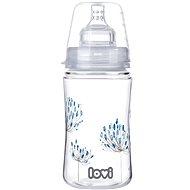 LOVI Fľaša Trends – Botanic - Dojčenská fľaša