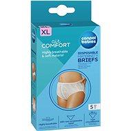 CANPOL BABIES Jednorazové nohavičky L/XL, 5ks - Nohavičky