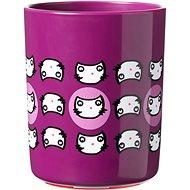 Tommee Tippee Super Cup 190 ml – ružová - Detský hrnček