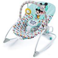Disney baby Ležadlo vibrujúce MICKEY MOUSE do 18 kg - Detské ležadlo