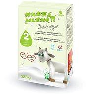 Dojčenské mlieko GOLDIM Naše Mléko 2,  525 g