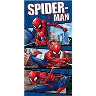 Jerry Fabrics osuška – Spider-Man Blue - Detská osuška