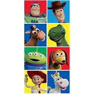 Jerry Fabrics Bath Towel - Toy Story - Children's Bath Towel