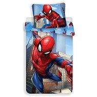 Jerry Fabrics posteľná bielizeň – Spider-Man Blue - Detská posteľná bielizeň