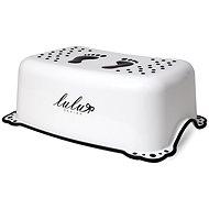 Maltex  Lulu Non-slip Stepper - White - Stepper