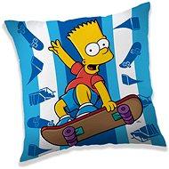 Jerry Fabrics Vankúš – Bart skater - Vankúš