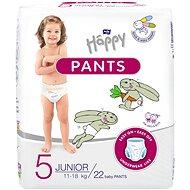 Bella Happy Pants Junior 22 ks - Plienkové nohavičky