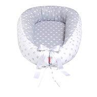 Scamp Hnízdo soft - Mouse - Hniezdočko pre bábätko