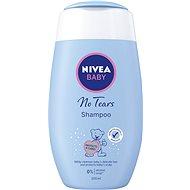 Nivea Baby Mild Shampoo 200 ml - Detský šampón