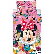 Jerry Fabrics ložní povlečení - Minnie Blossoms