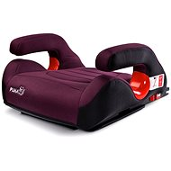 CARETERO Puma Isofix cherry 2017 - Podsedák do auta
