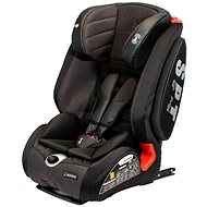 Bomimi TORO 123 isofix ekoleather NIGHT